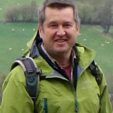 Trevor Hulme