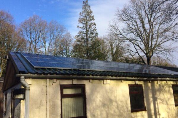 Woodland Office solar pic 2 edit