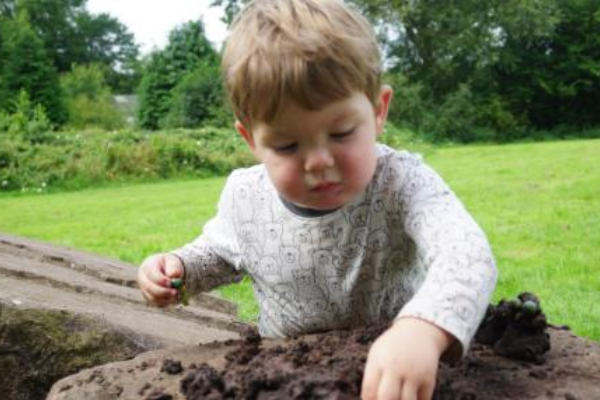 New Nature Tots group to launch at Queenswood